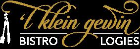 't Klein Gewin Logo